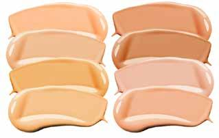 CO-CS-06 Warm Bronze CO-CS-21 Light Beige for Dry to Normal Skin CO-CS-23 Medium Beige for Dry to Normal Skin VARIANTS