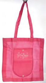 60 44c MUMS TOTE BAG MD 1326 Mums love to shop and these bags are so useful for her to leave in the car or handbag.