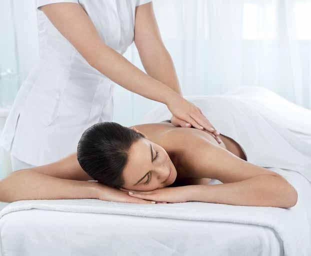 Holistic Therapies ELEMIS Freestyle Deep Tissue Back Massage 30mins - 35.00 Minimum time, maximum tension, relieving results. ELEMIS Freestyle Deep Tissue Massage 60mins - 65.
