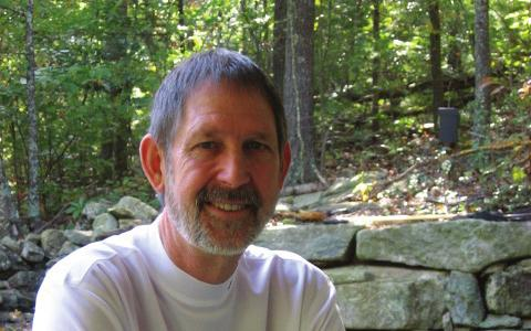 FREIGHT STORIES NO. 7 KEVIN MC MCILVOY lives in Asheville, North Carolina. His short story in Freight Stories is from his almost-completed collection, 57 Octaves Below Middle C.