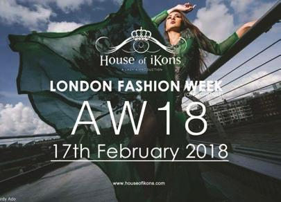 Stripes, Swimwear, Velvet/Fur, Woven, Yarn-Dyed, Tricot for Leggings/Yoga, and more... GTC Sponsoring Designers Honee & Grace Moon at House of ikons during London Fashion Week Feb.