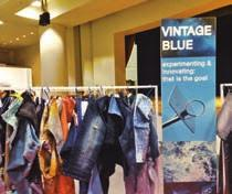 NEW YORK New looks in denim and advances in technical fabrics were hot topics at the recent Texworld USA, a large fabric sourcing event held Jan. 22 24 at the Jacob K. Javits Convention Center.