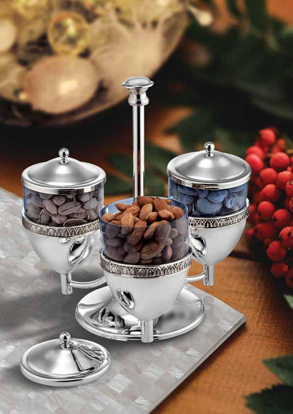 Use them to serve dry fruits, sweets etc. R29. MZ.