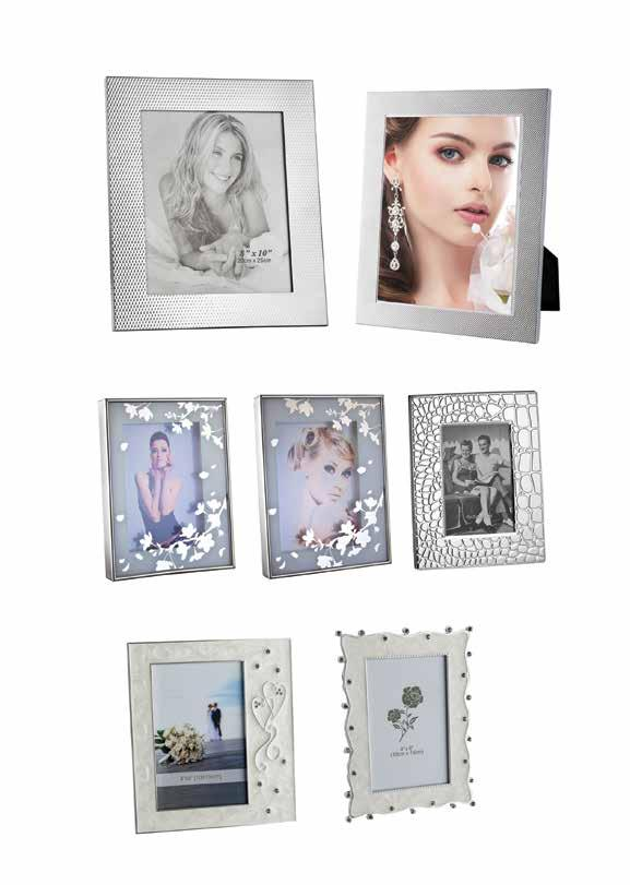 Framing Memorable Moments Showcase the special memories of your life that you