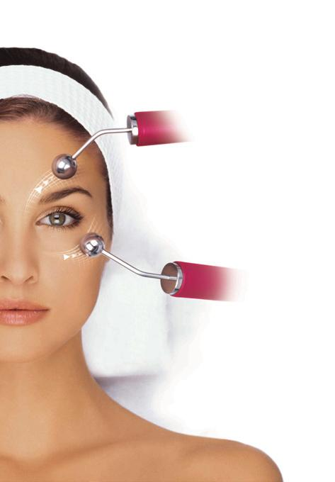 Facials hydradermie (the star treatment) an exclusive customised treatment for each skin type with rehydrating, regenerating and deep cleansing effects.