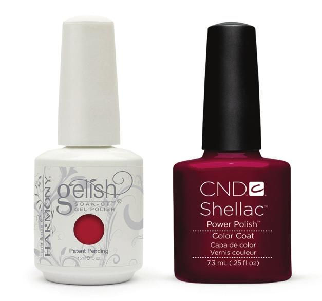 Nails file and paint e12 mini manicure e18 Ideal to maintain the cuticle and give a flawless polish to the nail.