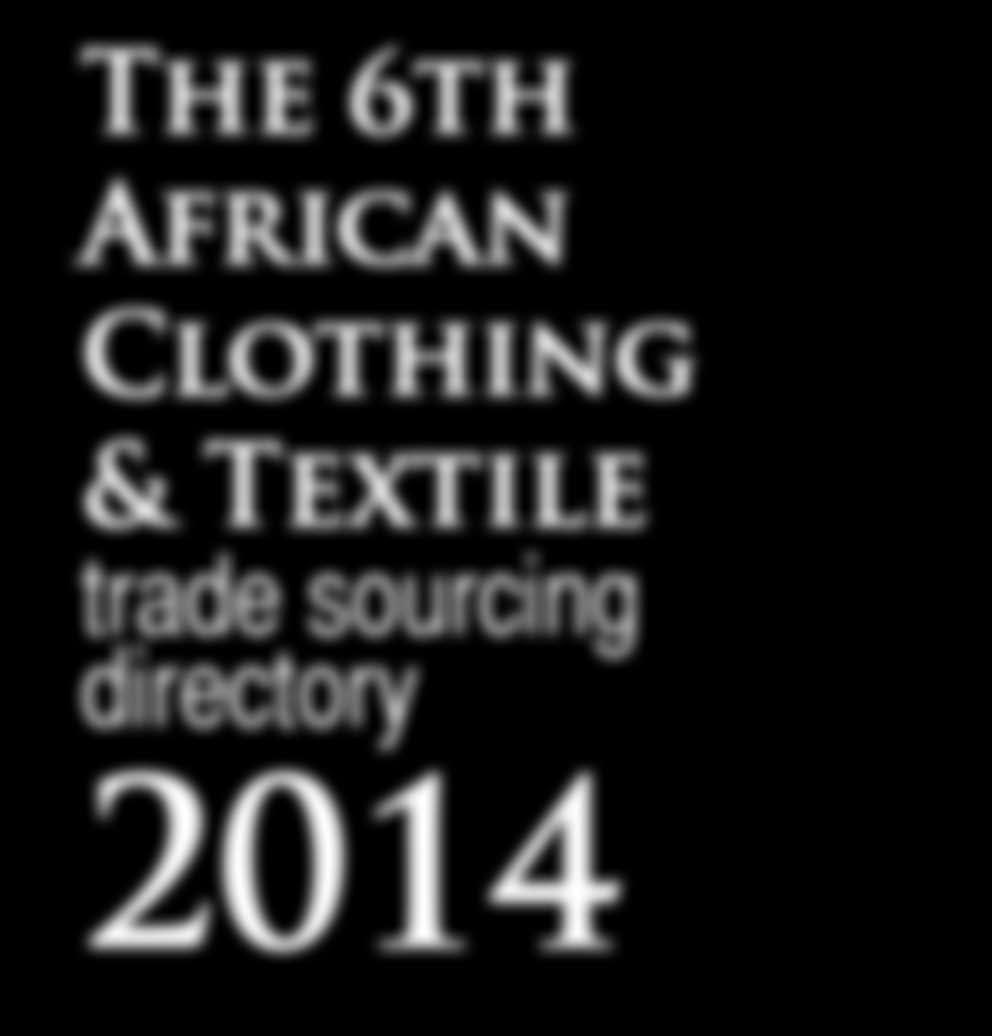 The 6th African Clothing & Textile