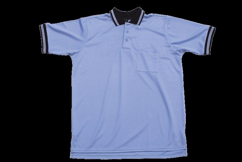 UMPIRE POLO SHIRT COLUMBIA/ 3110-1301 OFFICIATING