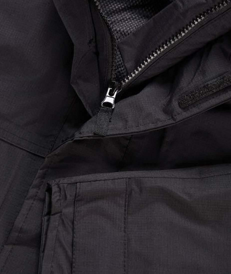 Waterproof Breathable Jacket Product Code - 7987 Waterproof to