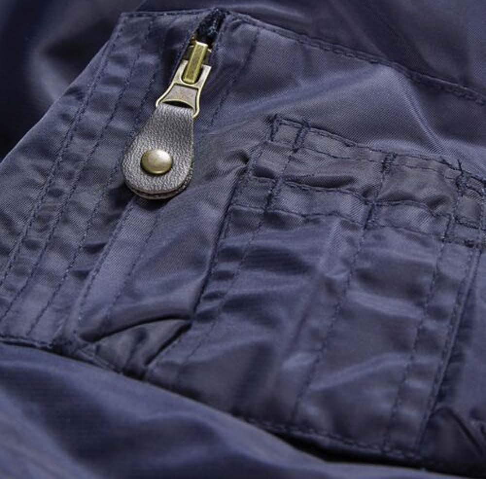 MA2 Flight Bomber Jacket Product Code - 7985 Water repellent outer shell Fully