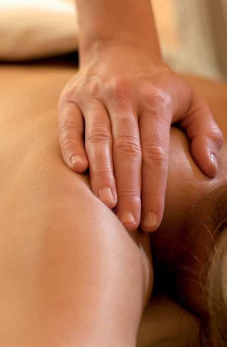 deep muscle massage Recharge your body with this powerful massage designed to alleviate deepseated tension and muscular stress.
