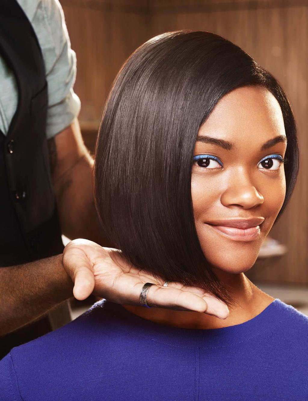 Hair lessons 92 hair heroes rules for the perfect blowout 102 your new our 1 fandeluxe Images