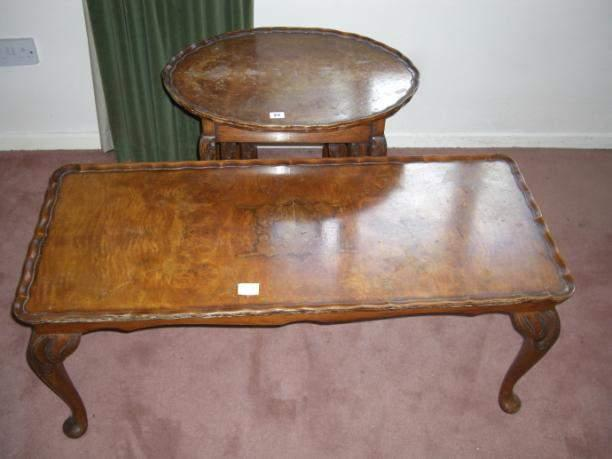 "5"") occasional table &"