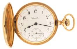 1061 1059 1062 1060 1064 1063 1059 Hamilton Watch Co., Lancaster, Penn., H.W.W. Co., (Hayden W. Wheeler) for the F.A. Robbins Co.