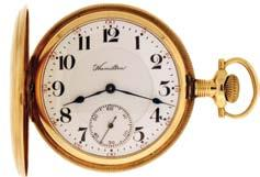 , Springfield, Illinois, Bunn Special, 18 size, 24 ruby jewels, stem wind, lever set, adjusted, spider web damascened nickel plate movement with lever escapement, cut bimetallic balance, gold jewel