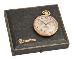 1095 1096 1097 1096 Hamilton Watch Co., Lancaster, Penn.