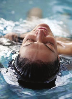 The Estuary Spa To ensure your journey within the Spa is stress free we ask that you make a note of the following helpful tips and requests:» For your comfort and total enjoyment we recommend that
