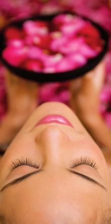 Seasonal Facials Spring Face Detoxing This deep cleansing Spring facial ensures the skin is refreshed and renewed Summer Face Balancing For those who tend to have dry or inflamated skin, the Summer