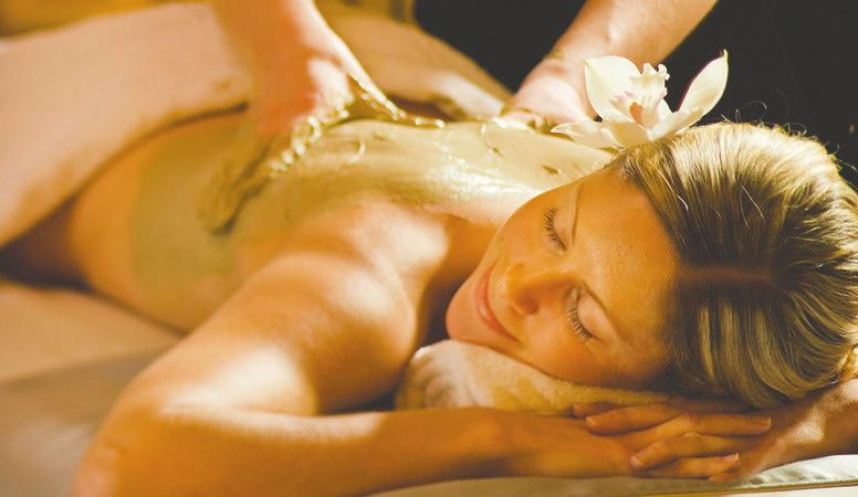 BODY TREATMENTS DAY SPA PACKAGES THE SPA SIGNATURE 3 hours 320 Adirondack Maple Sugar Body Scrub Signature Massage Deluxe Manicure or Traditional Pedicure THE MIRROR LAKE INN 3 hours 295 The Mirror