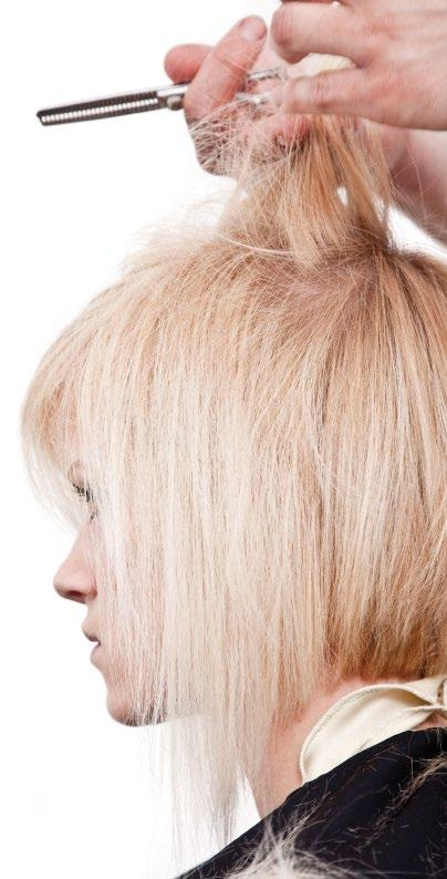 Colouring (tints) Level 2 Short hair 17 21 Medium hair 20 24 Long hair 23 28 Very long or dense hair 25 31 Roots/partial foils from 22* from 30* Root re-touch tint from 15* 21 Full head bleach - from