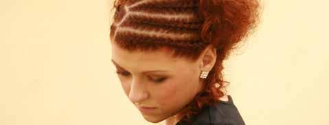 Habia Outcome 7 Understand how to use products to plait and twist hair You can: Portfolio reference / Assessor initials* a. Identify the products available for use with plaits and twists b.