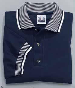 SPORT SHIRT WITH SAIL
