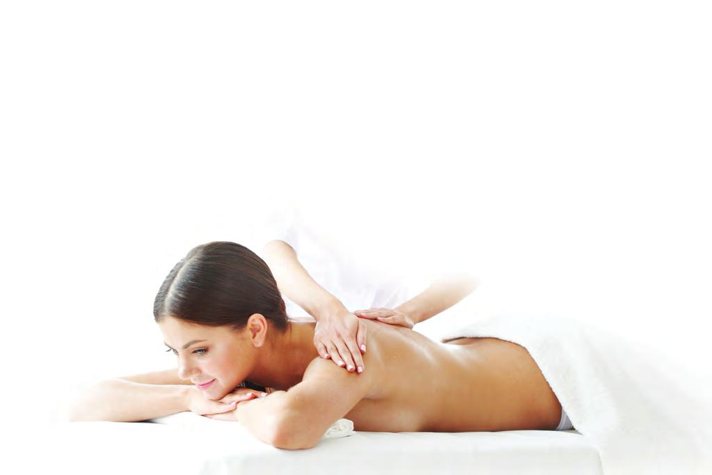Back Face & Scalp Treatment 90 minutes This ESPA treatment targets three areas- the back, the face and the scalp, making it the ideal treatment for anyone.