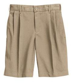 boys /men s Pleated Front Blend Chino Shorts Weathered Leather Belt Braided Belt black, brown black, brown 231149-BQ7 Little Boy 4-7 $19.50 231151-BQ4 Little Boy Slim 4-7 $19.