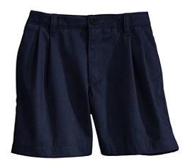 girls /women s Pleated Front Chino Shorts Solid Jumper Solid A-line Skirt classic navy Logo #9848534K is optional classic navy 231544-BQ5 Little Girl 4-6X $19.50 231545-BQX Little Girl Slim 4-6X $19.