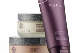 ESPA Radiance Facial 55 minutes Exposure to pollution, a lack of sleep, living a stressful life can all result in dull, tired skin, lacking vitality and luminosity.