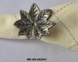 Napkin Ring Brass