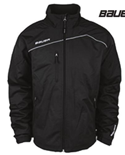 25 H BAUER HEAVYWEIGHT PARKA - Thinsulate insulation with detachable hood