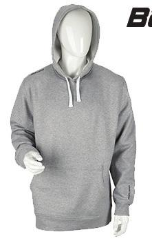 BAUER CORE TEAM HOODY - Made from soft brushed 80% cotton, 20% polyester 300