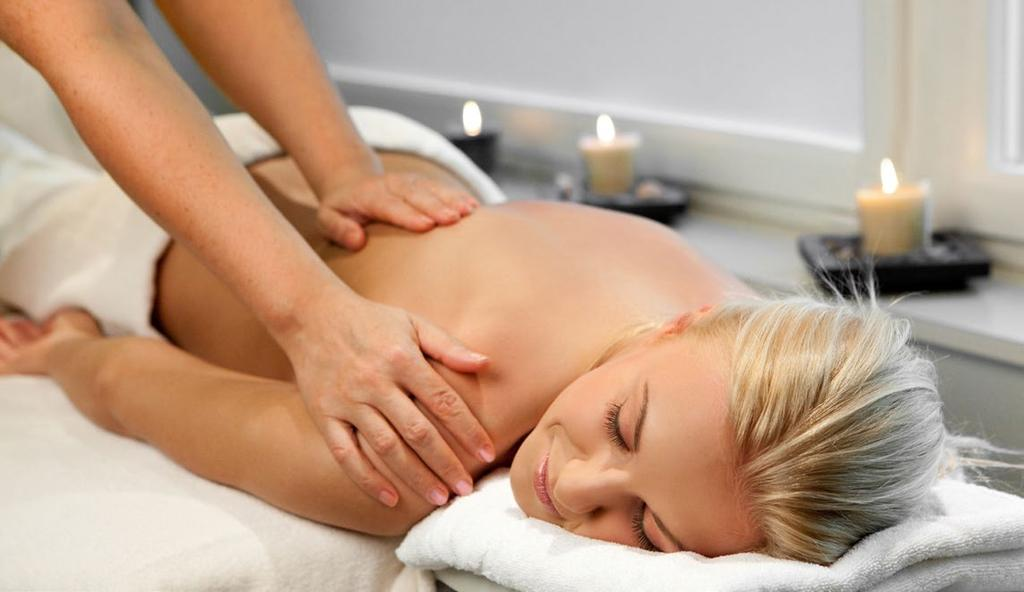 BODY MASSAGE A massage has become a medical treatment we all need to be able to do our everyday tasks.
